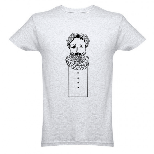T-shirt camões