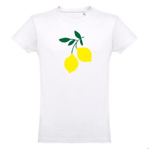 T-shirt limão