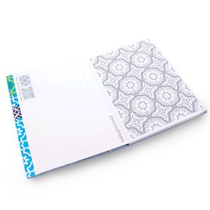 Livro postais